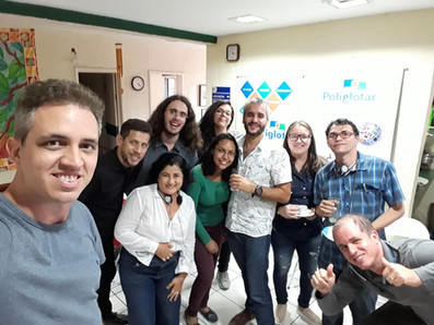 Interpreting Workshop with Sávio Bezerra