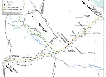 Yelm-Tenino Trail