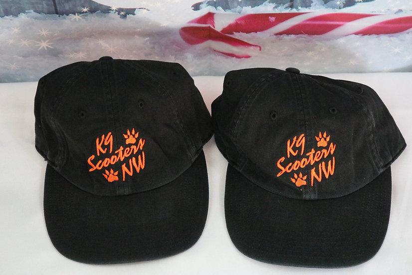 K9SNW Ball Cap