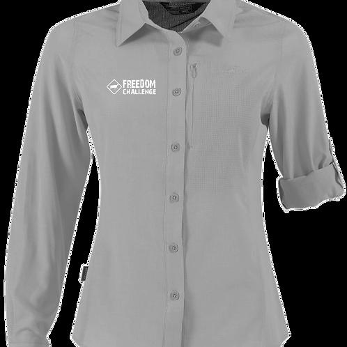 First Ascent Luxor Shirt (Ladies)