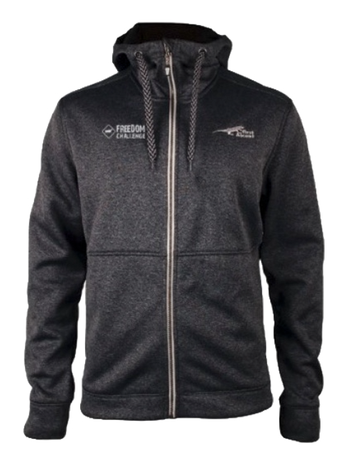 First Ascent Frequency hoodie