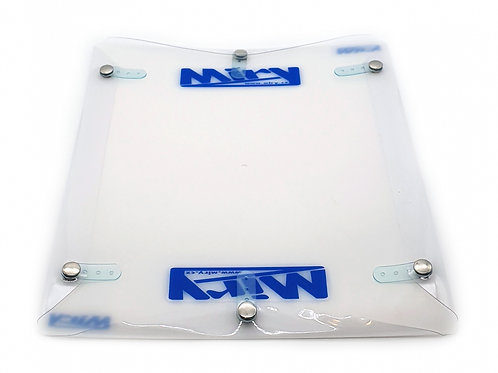 Miry A4WR Replacement board and sleeve