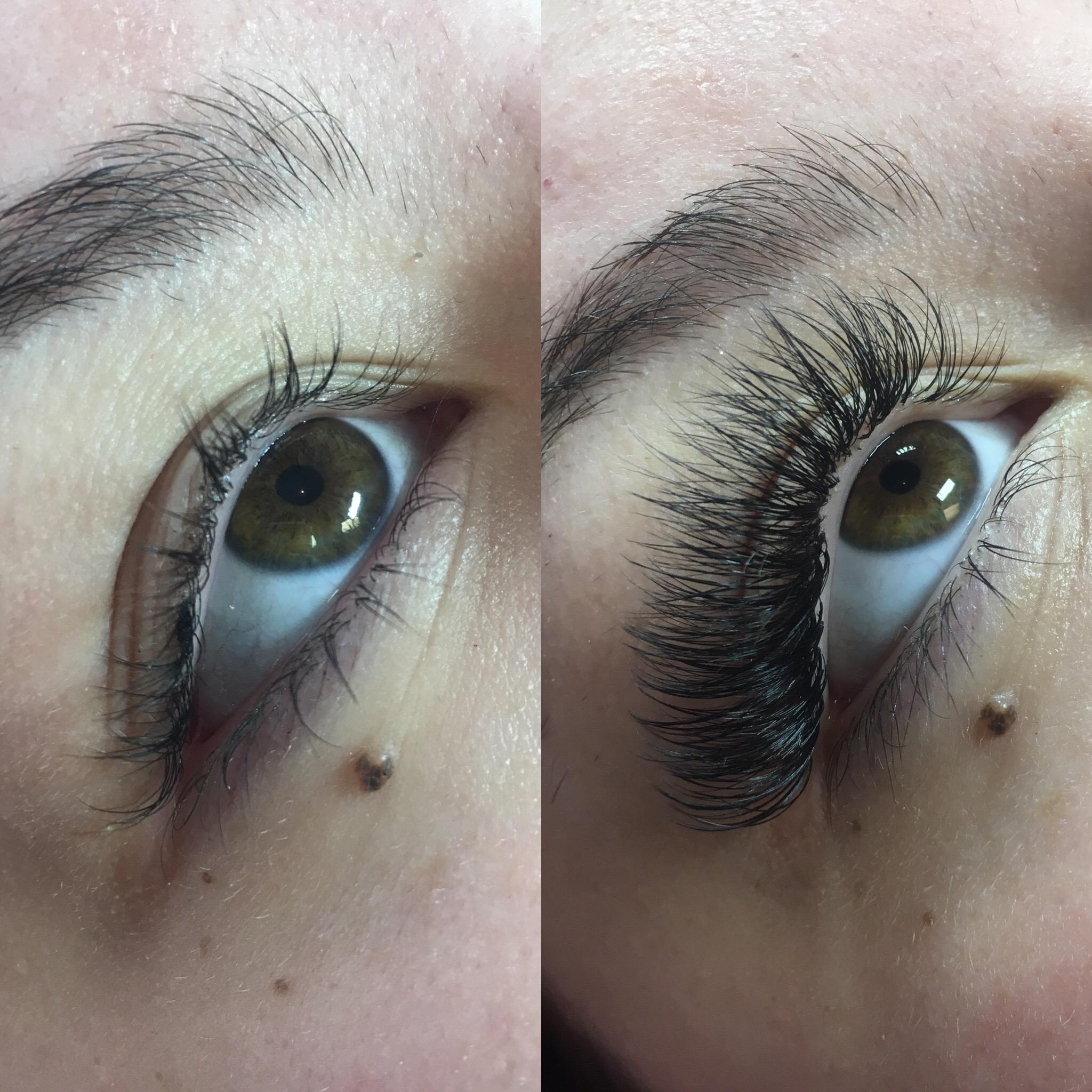 29421c911d2 Eyelash Extensions | Blog | The Lash Chick