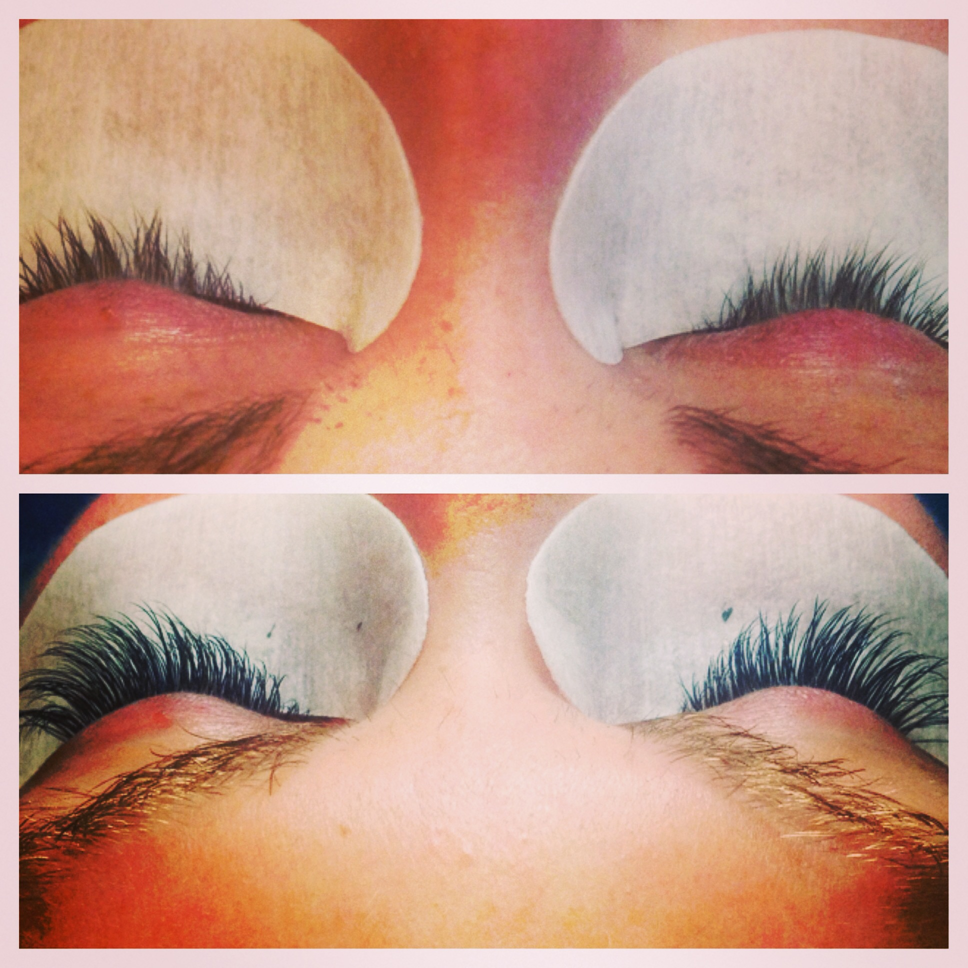 5804ef7eeda What to look for in a quality trained Lash Artist - TheLashChick
