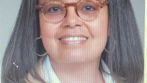 Barbara Groves Jones, Aurora NAACP Vice Chair