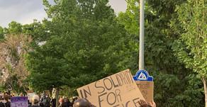 Solidarity Walk for Black Lives