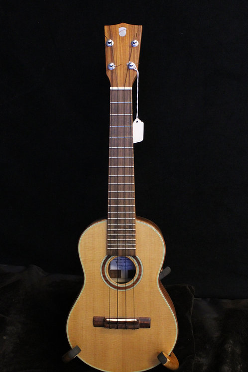 Undermountain Concert Ukulele
