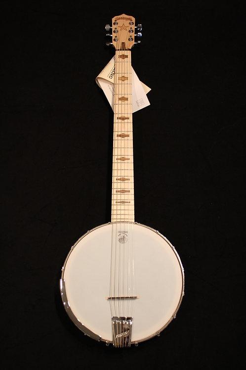 Deering Banjo-Guitar