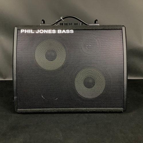 Phil Jones Session-77