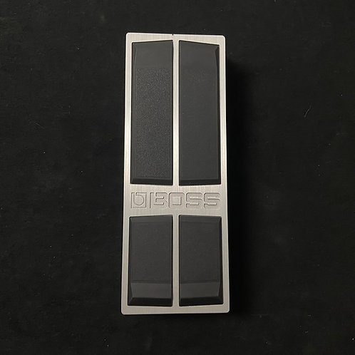 Boss FV-500H High Impedance Mono Volume Pedal