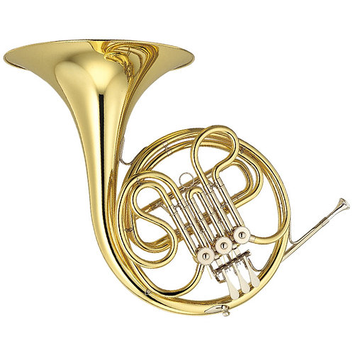 French Horn Rental - Full year rental