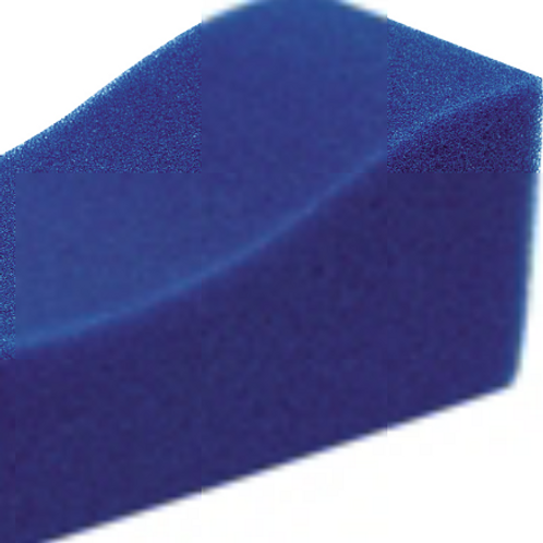Zaret Foam shoulder rest