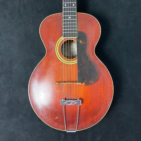 """1915 """"The Gibson"""" L-3"""