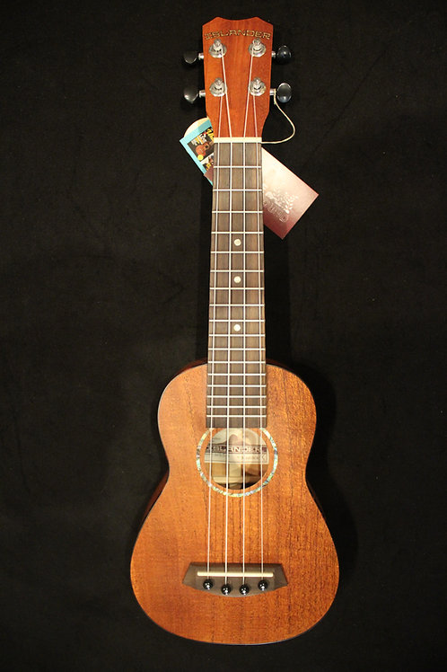 Kanile'a Islander Soprano MSS-4