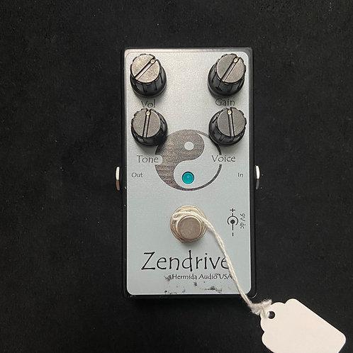 Lovepedal Hermida Audio Zendrive