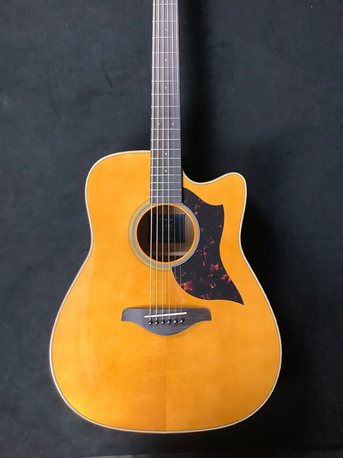 Yamaha Acoustic Electric A1M-VN