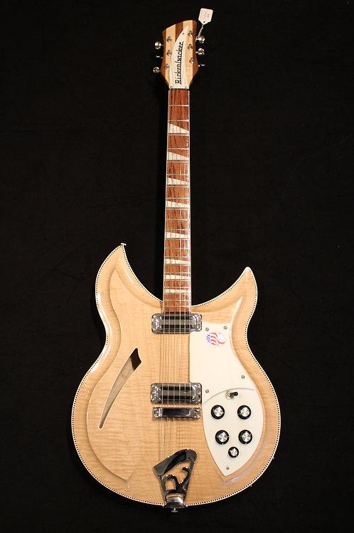 Rickenbacker 381-V69