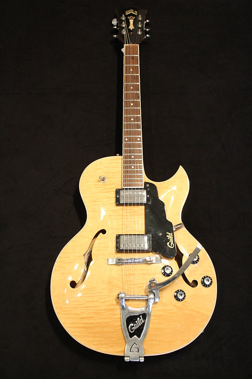 Guild Archtop