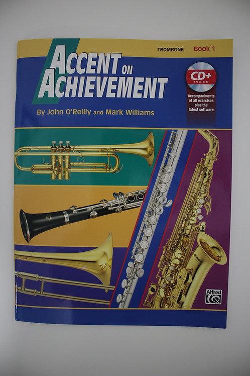 Accent On Achievement,Trombone