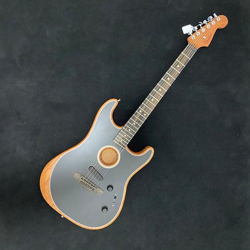 Fender Acoustasonic Strat Guitar