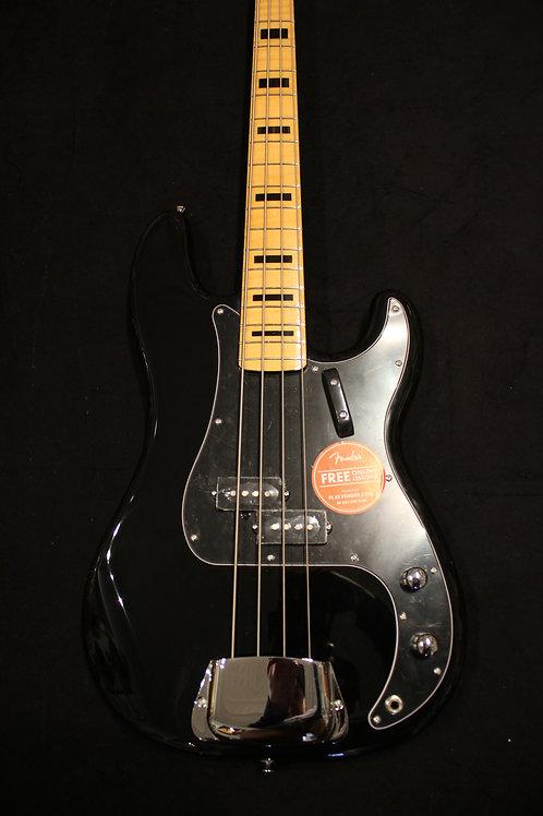 Fender Squier 1970s Precision Bass Reissue