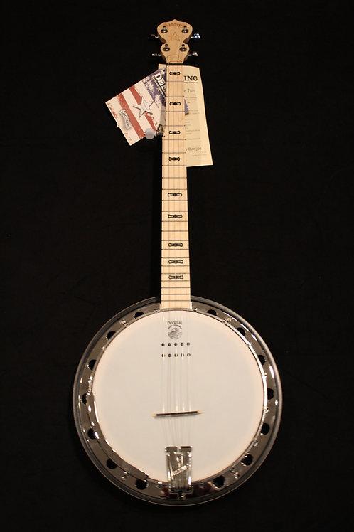 Deering Goodtime 2 Resonator Banjo