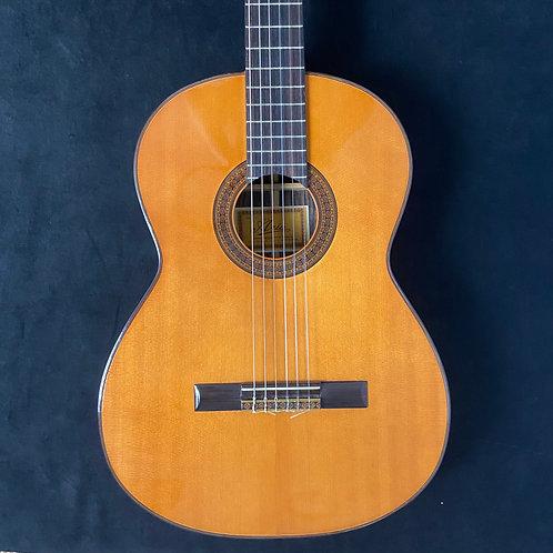 Used Aria A588 Classical Guitar