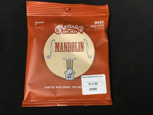 Medium 11 Martin mandolin strings