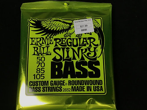 Erinie ball Bass regular slinky