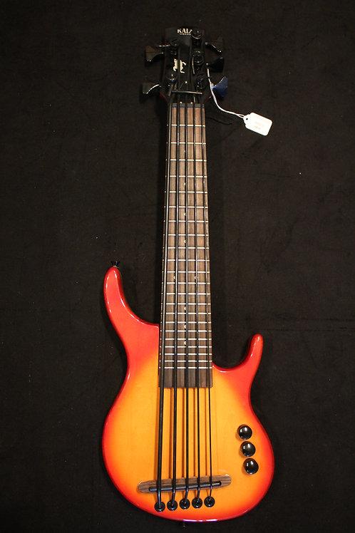 Kala UBass SUB5FS 5 String