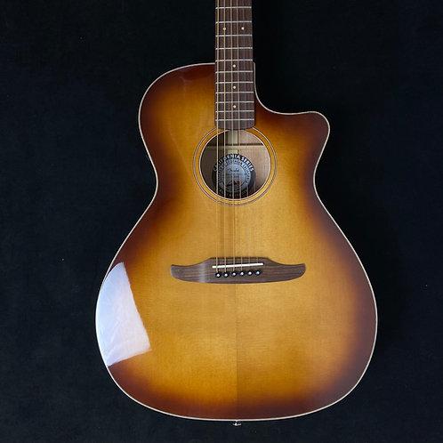 Fender Newporter Classic ACB Concert Acoustic Guitar