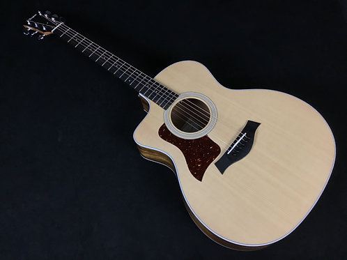 Taylor 214ce-K Lefty Guitar