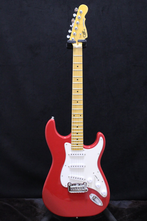 G&L Tribute Legacy - Fullerton Red
