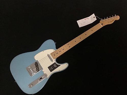 Fender Player Series Telecaster - Tidepool