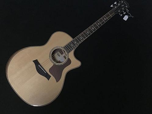 Taylor 814ce DLX