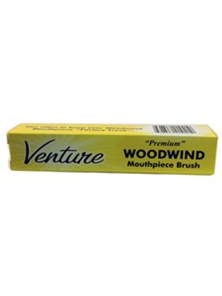Venture Woodwind Mouthpiece Brush
