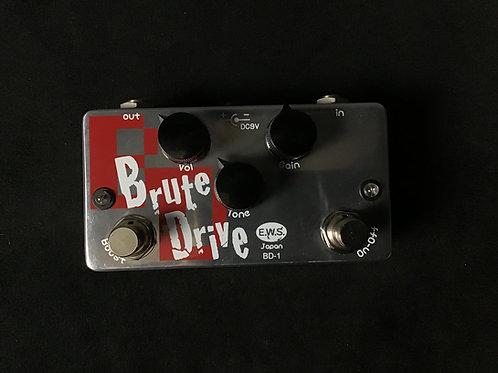 EWS Brute driver