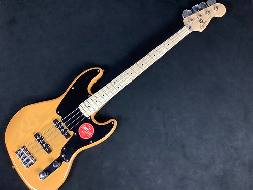 Squier Paranormal Jazz Bass