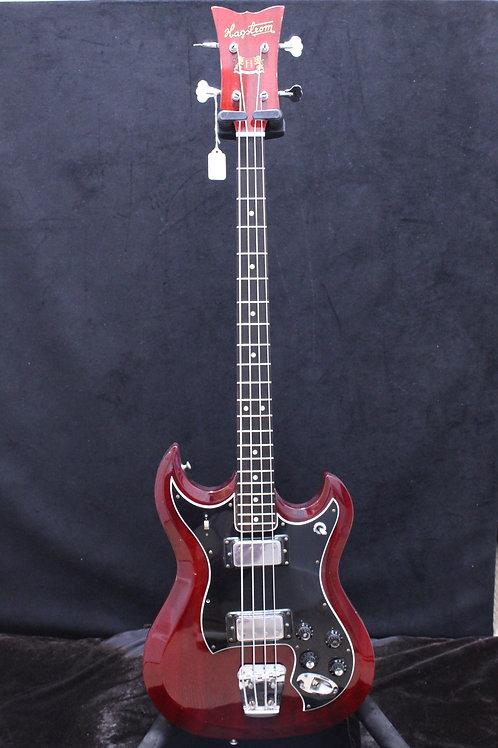 Hagstorm Bass