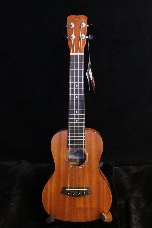 Islander Concert Ukulele MSC-4