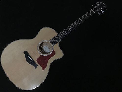 Taylor 214k DLX