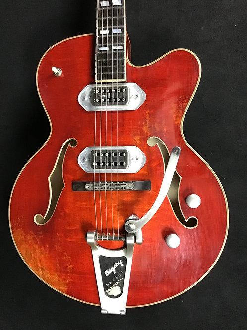 Eastman T58/V Archtop Guitar