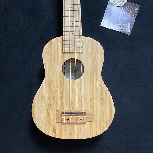 Kala KA-BMB-S Bamboo Soprano
