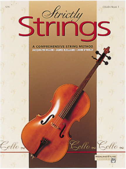 Strictly Strings Viola Book 1 By Alfred