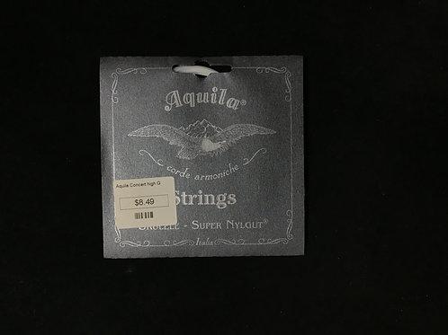 Aquila Concert High G