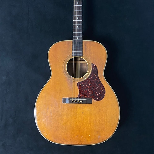 1933 Bacon and Day Tenor Guitar