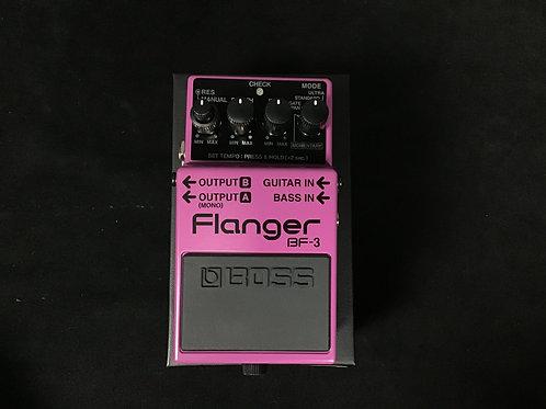 Boss BF-3 Flanger