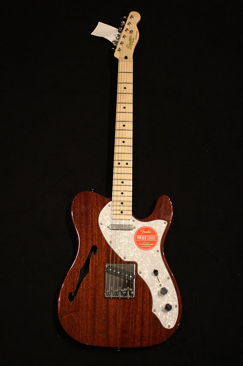 Squier Classic Vibe 60s Thinline Telecaster - Natural