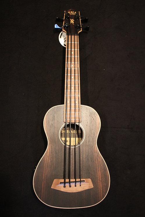 Kala Ebony Acoustic UBass