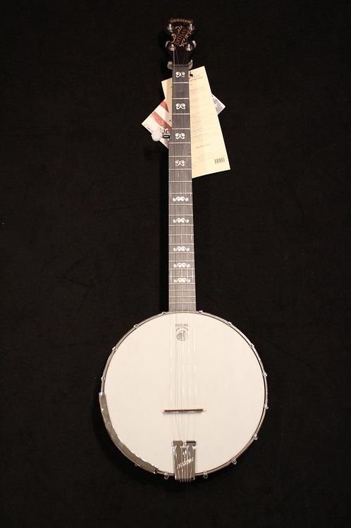 Deering Goodtime Artisan Openback Banjo